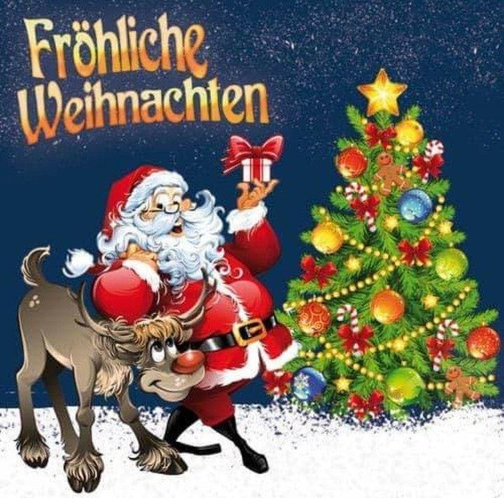 Wir wünschen allen ein schönes und gesegnetes Weihnachtsfest im Kreise ihrer Familie…